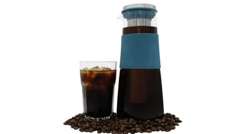 Aldi Cold Brew Coffee System