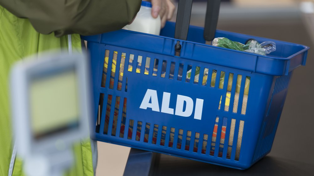 aldi products that changed ingregdients