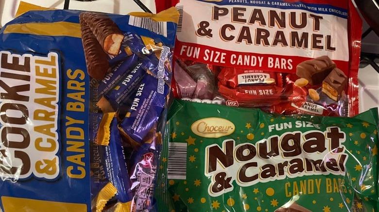 Aldi 99 cent candy