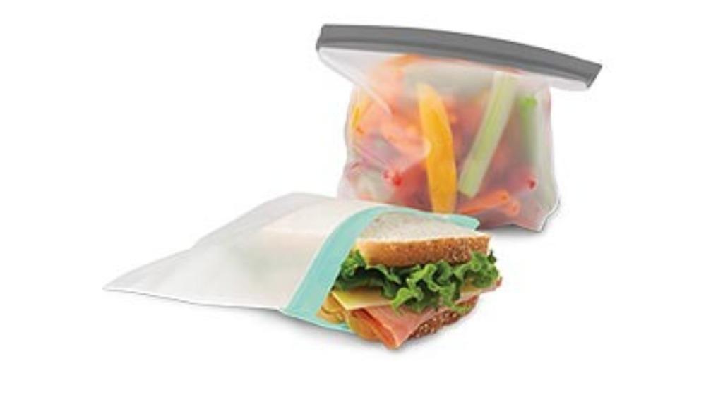 Crofton Reusable Bags at Aldi