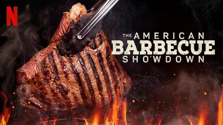 Promo photo for The American Barbecue Showdown