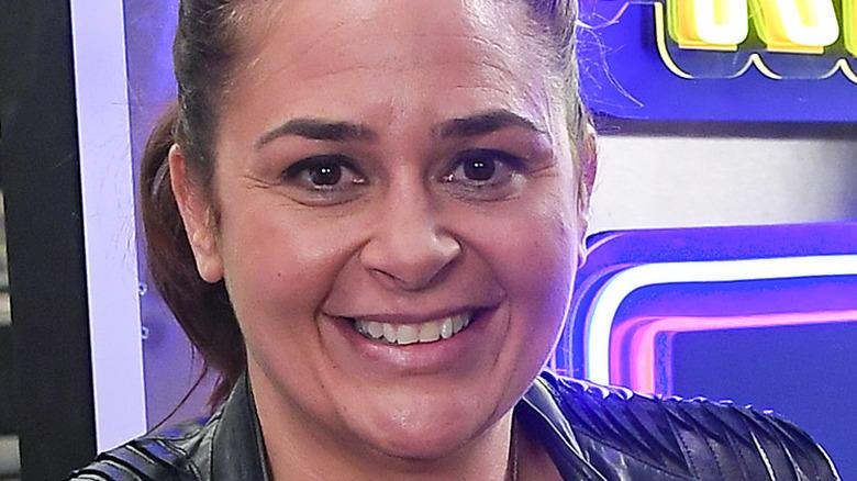 Antonia Lofaso on Guy's Restaurant Reboot