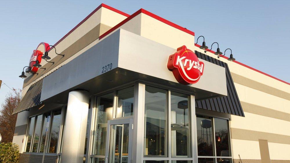 Krystal restaurant