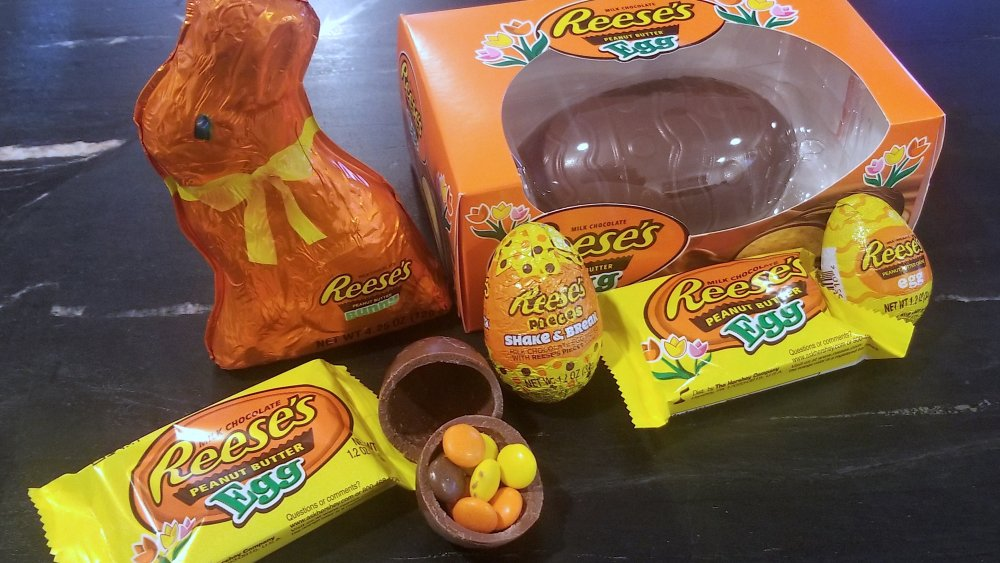 Easter Candy 2020