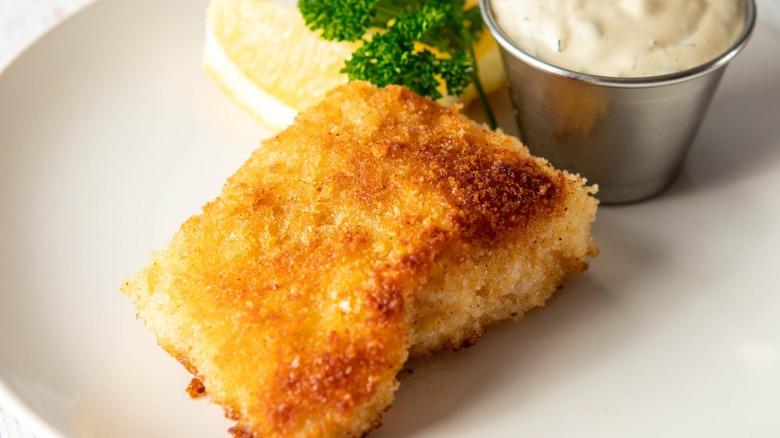 cod served
