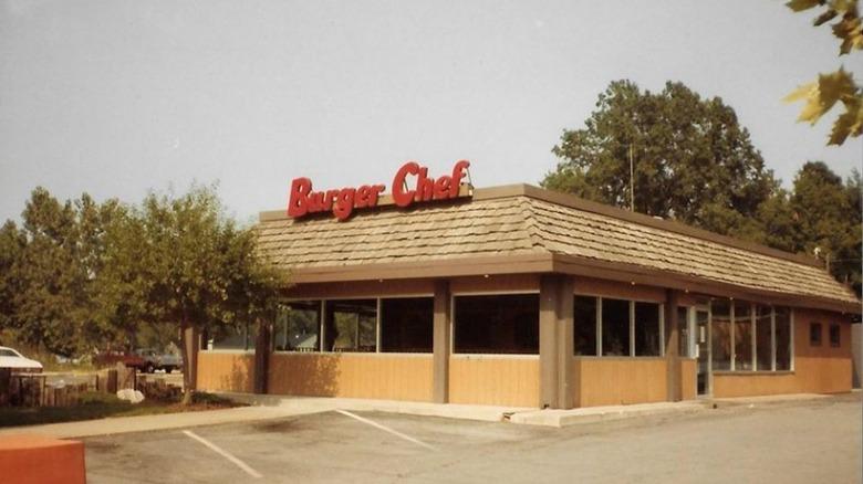 Burger Chef restaurant chain