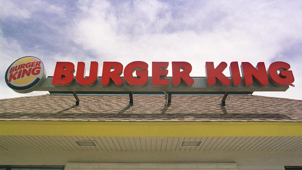 Burger King skyline