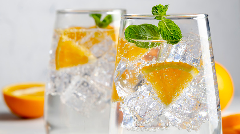 Can TCH-infused seltzer get you high?