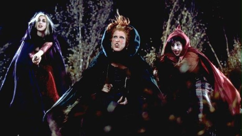 """3 witches from """"Hocus Pocus"""""""