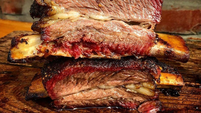 how to cook ribs