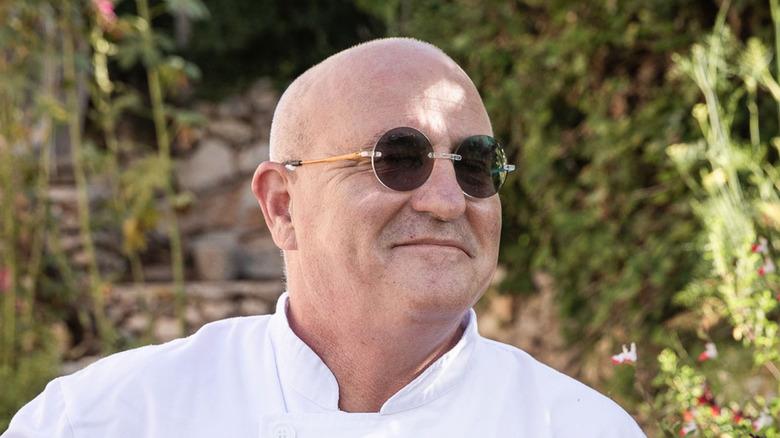 Chef Erez Komarovsky