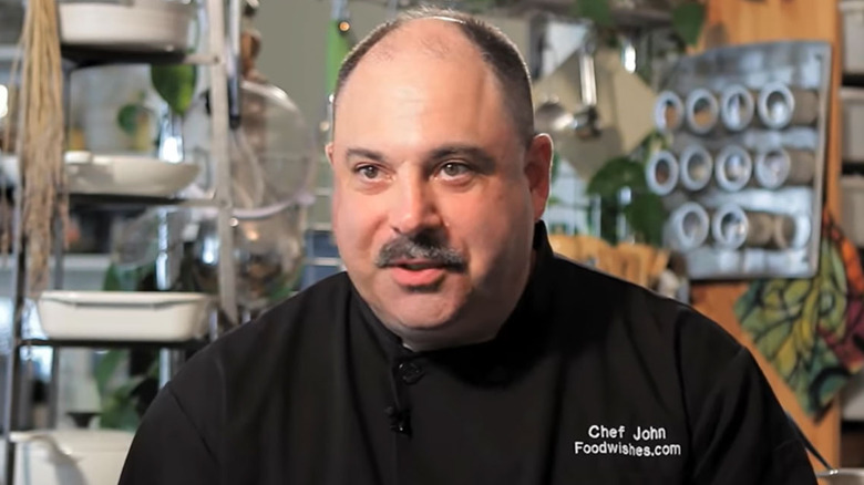 Chef John of Food Wishes