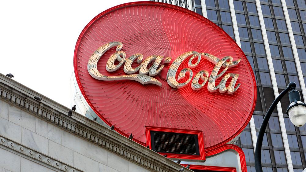 Coca-Cola in Georgia
