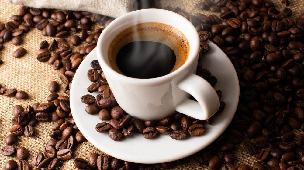 Coffee Mistakes You're Probably Making At Home