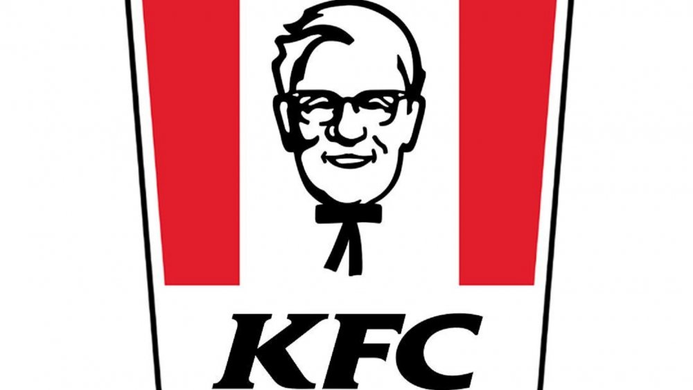 KFC ad for Movember