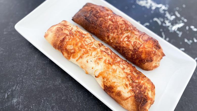 Copycat Costco chicken bake