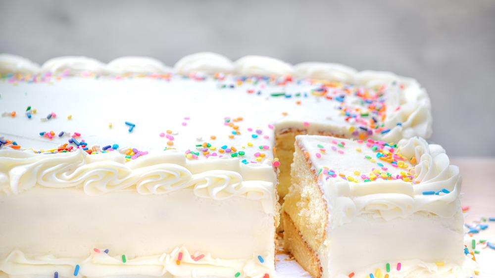 Costco copycat cake recipe
