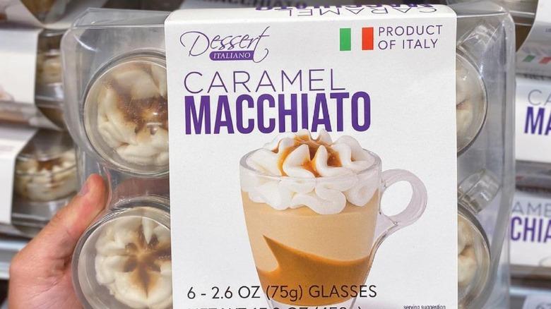 Costco carmael macchiato cups