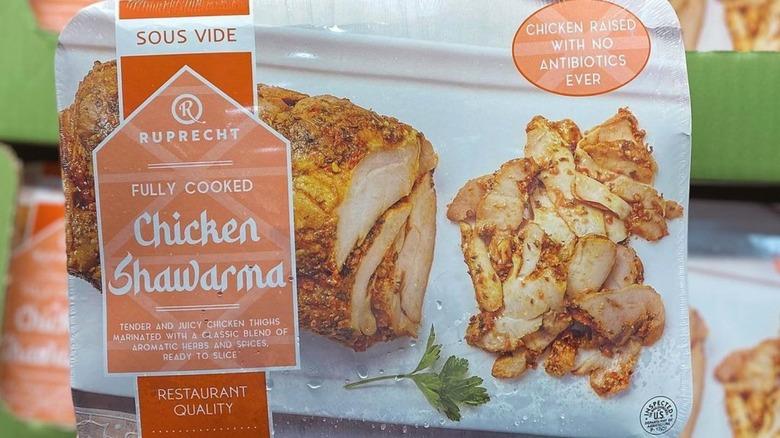 Ruprecht Chicken Shawarma