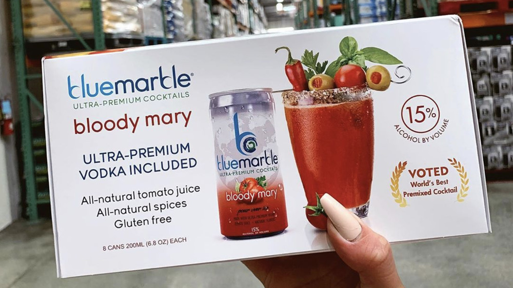 costco canned bloody mary