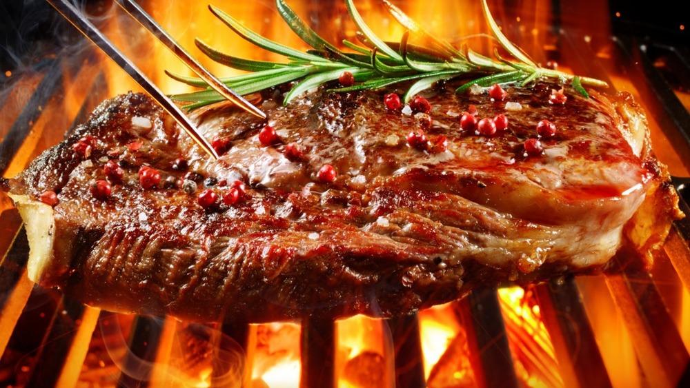 Steak varieties