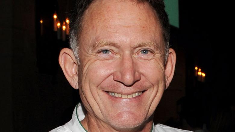 Headshot of Mark Peel