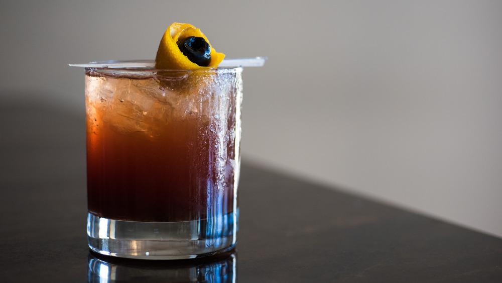 luxardo cherry cocktail