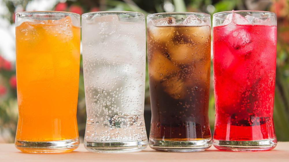 Best and worst diet sodas
