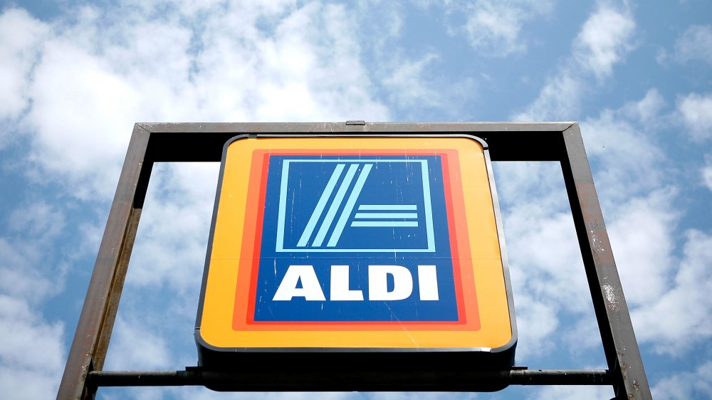 Aldi discontinued items