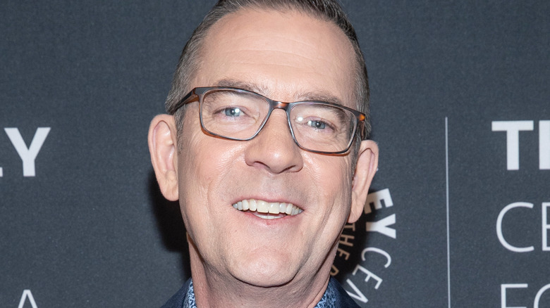 'Chopped' host Ted Allen
