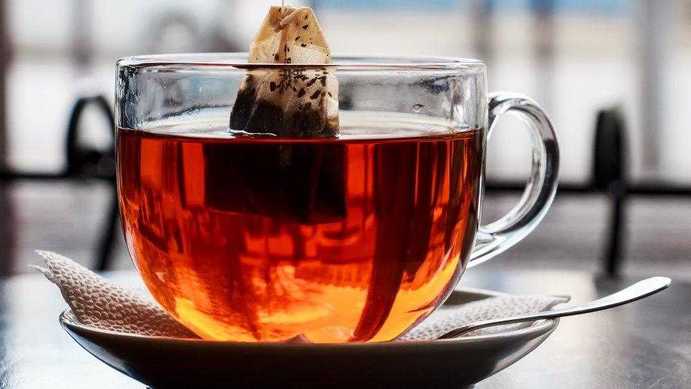 tea and expiration dates