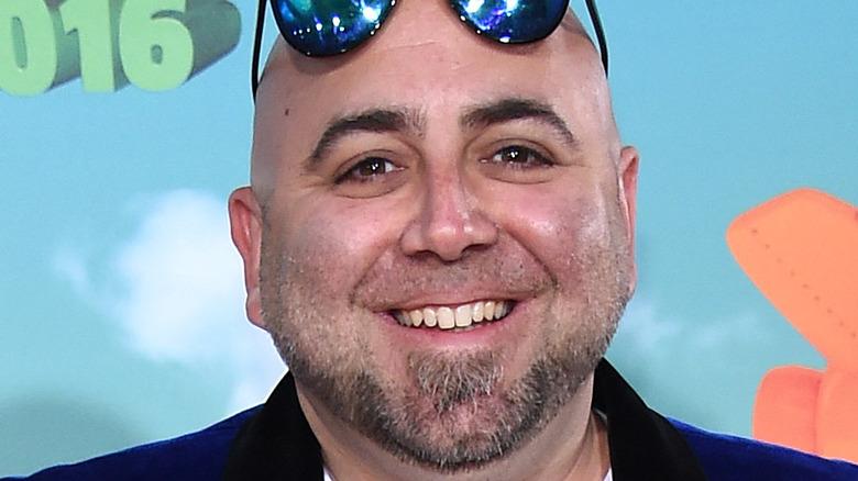 Duff Goldman headshot
