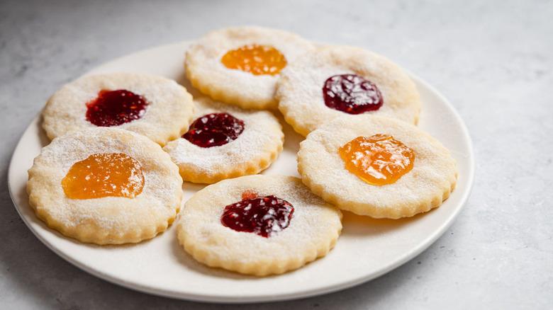 easy kolache cookie