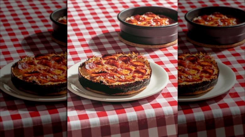 pep pep pizza