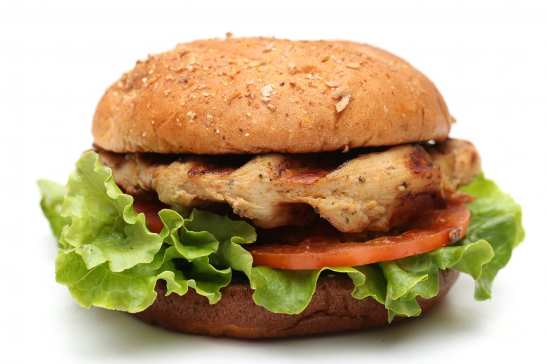 CFA sandwich