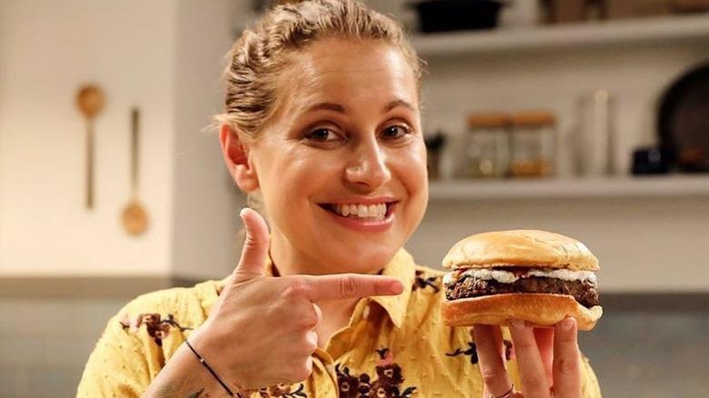 Make This Tonight chef Jamie Lauren