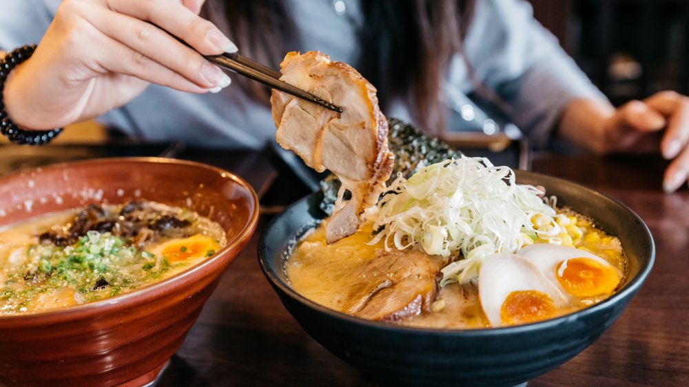 Everything you need to know about Ramen