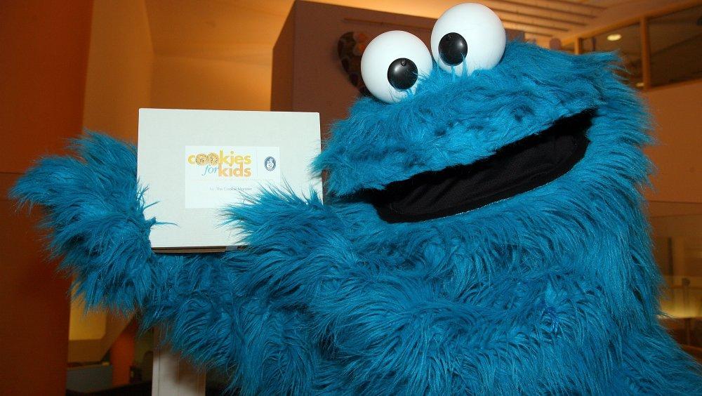 Sesame Street's Snack Chat
