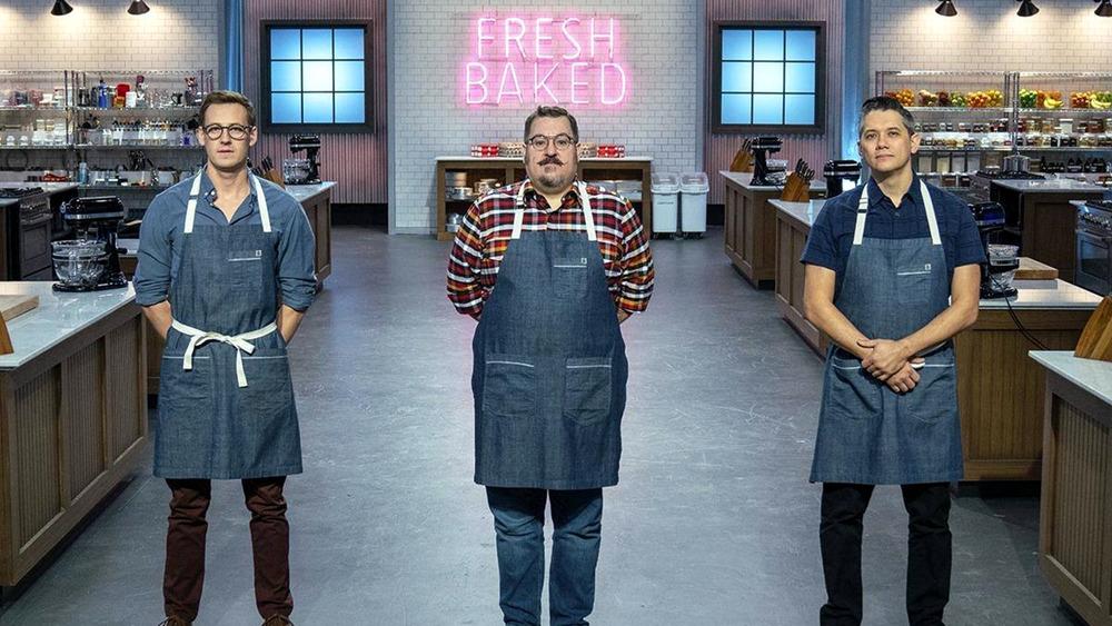 Best Baker in America season 3 finalists