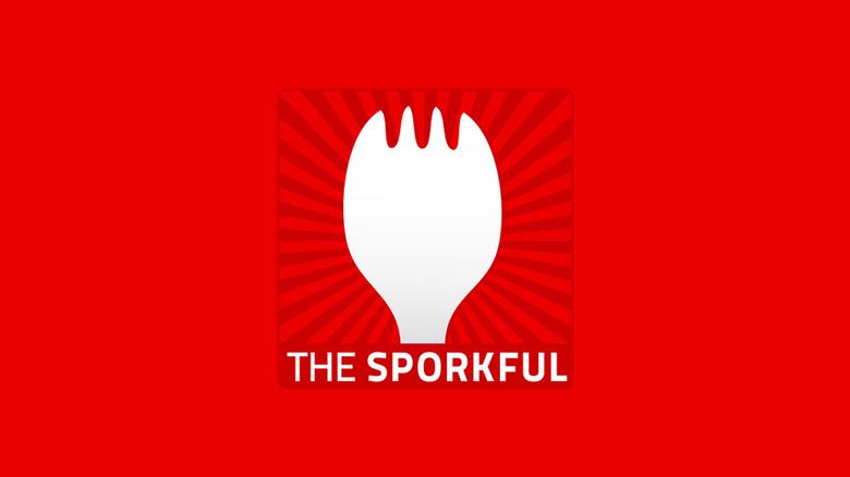 The Sporkful logo