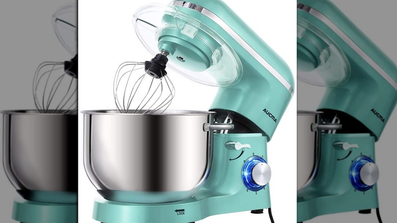 Aucma Electric Food Stand Mixer from Amazon