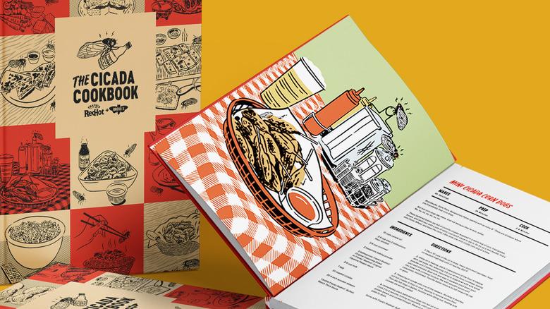 The Cicada Cookbook Franks