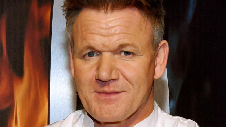 Headshot of Gordon Ramsay