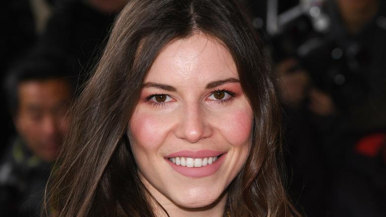 Headshot of Manon Lagrève