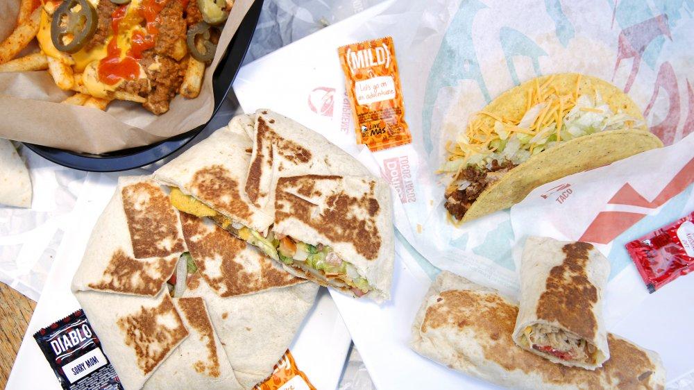 best Taco Bell copycat recipes