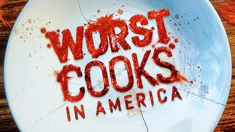 Worst Cooks in America promo shot