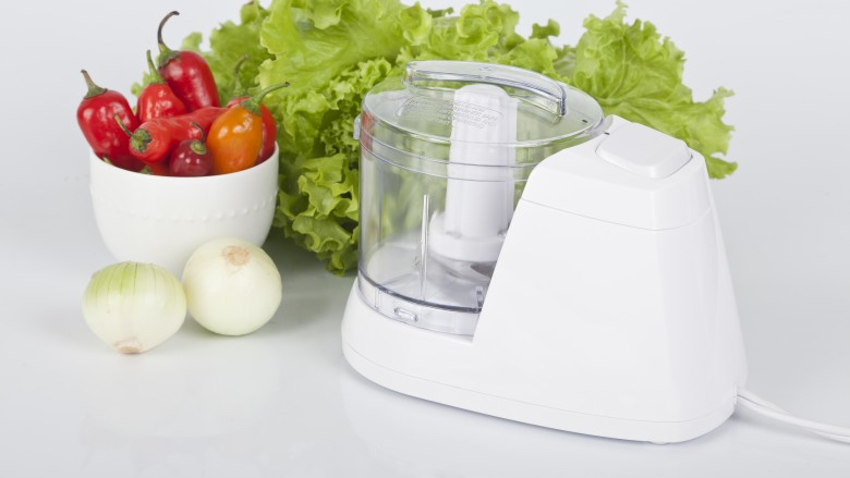 How Easy Is It To Shred Vegetables In A Food Processor