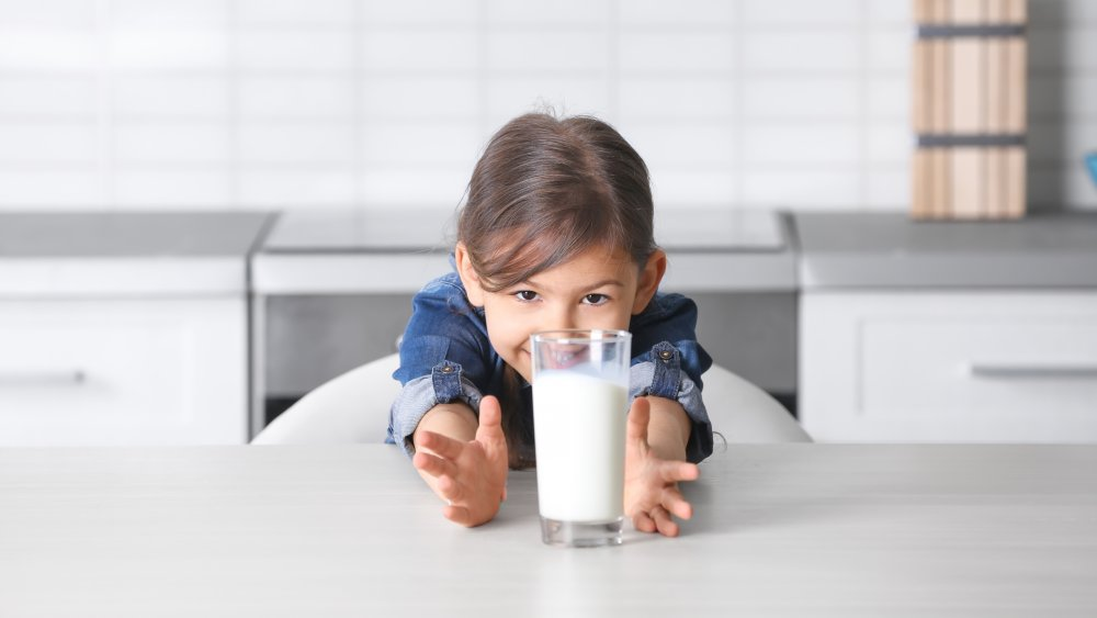 Here's What Happens When You Drink Milk Every Day