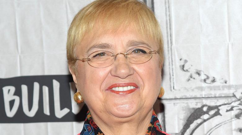 Celebrity chef Lidia Bastianich