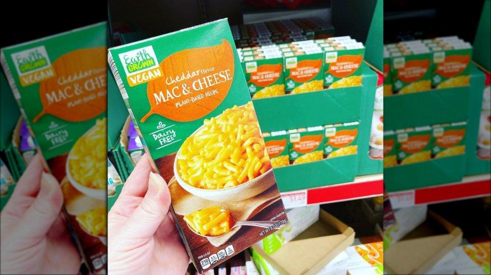 Aldi mac and cheese